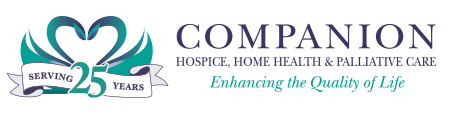 Companion Health Group Logo